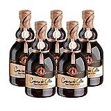 Licor Crema de Alba - D.O. Jerez-Sherry - Bodegas Williams & Humbert (Pack de 5 botellas)