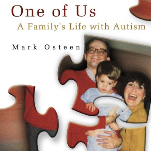 One of Us: A Family's Life with Autism audiobook cover art