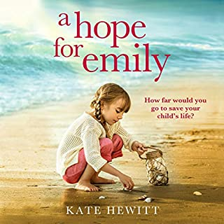 A Hope for Emily cover art