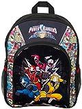 Power Rangers Super Ninja Steel Sac à Dos Maternelle Cartable Scolaire Garçon Ecole...