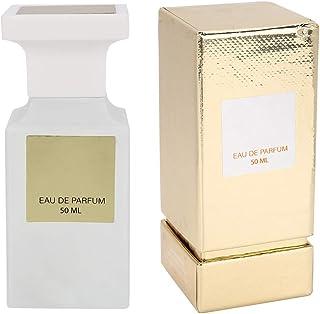 Brrnoo Perfume Masculino 50 ml Fragancia de Larga Duración Gentleman Eliminador de Olores Perfume Masculino Perfume Spray...