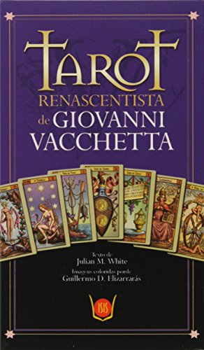 Tarot Renascentista Giovanni Vacchetta (Baralho)