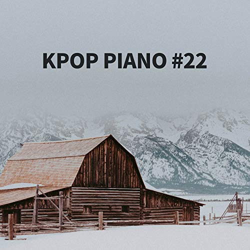 Kpop Piano #22