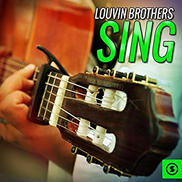 Louvin Brothers Sing