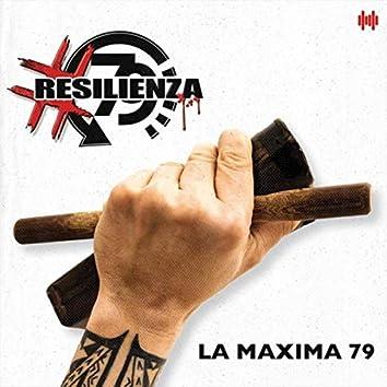 #Resilienza