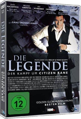 Die Legende: Der Kampf um Citizen Kane