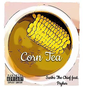 Corn Tea (feat. Psyhr)