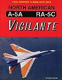 North American A-5a/Ra-5c Vigilante