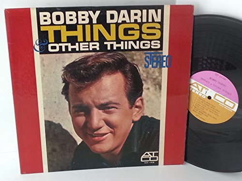 BOBBY DARIN things and other things. 33-146