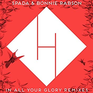 In All Your Glory (Dan D-Noy Remixes)