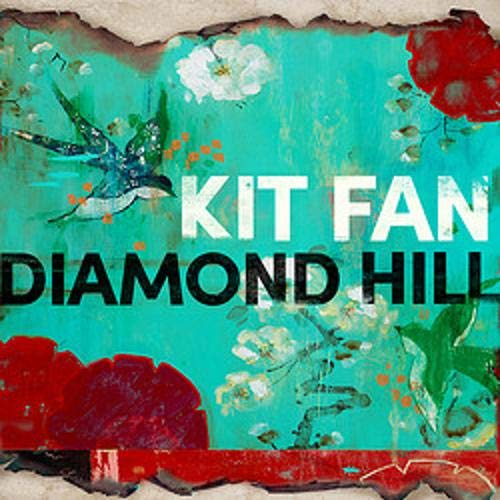 Diamond Hill cover art