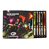 Cosmic Games Magic The Gathering Planeswalker Super Booster Pack - 15 Planeswalkers Guaranteed   10 Mythic Rare or Rare Planeswalkers in Every Pack   Great for MTG Commander or Magic Booster drafts