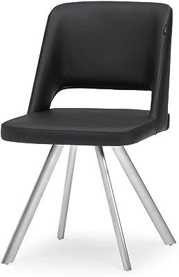 Amazon Com Umbra Oh Polypropylene Chair Go Green Chairs