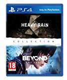 Beyond Two Souls + Heavy Rain PS4