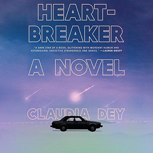 Heartbreaker audiobook cover art