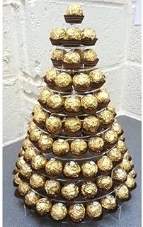 Super Cool Creations Soporte de Ferrero Rocher/Dulces, 3
