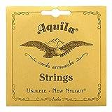 Aquila 6B Classic Banjo 5-string - DBGDG Tuning, light (all Nylgut)