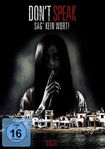 Don't Speak - Sag kein Wort! [Alemania] [DVD]