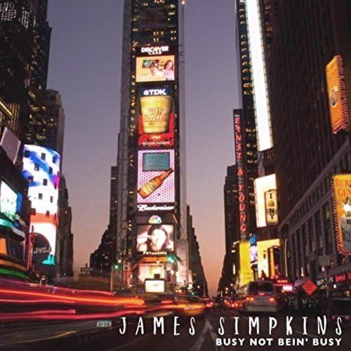 James Simpkins