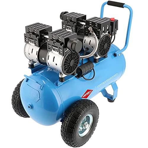 Airpress® Flüster Kompressor 2 PS 50...