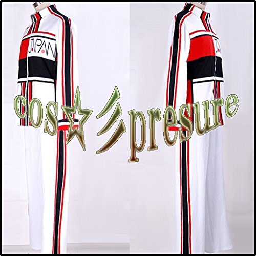 『299 【cos-presure】新テニスの王子様 U-17風 4点セット◆コスプレ衣装』の2枚目の画像