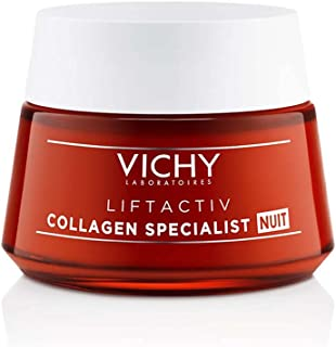 Vichy LiftActiv Collageen Specialist Nacht 50 ml
