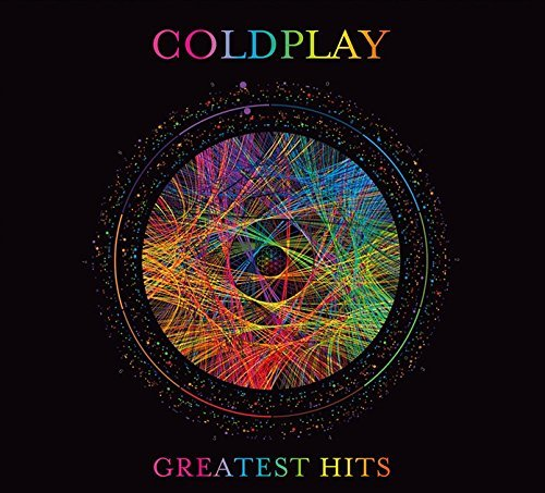 COLDPLAY Greatest Hits 2CD set in Digipak by COLDPLAY (2016-08-03)