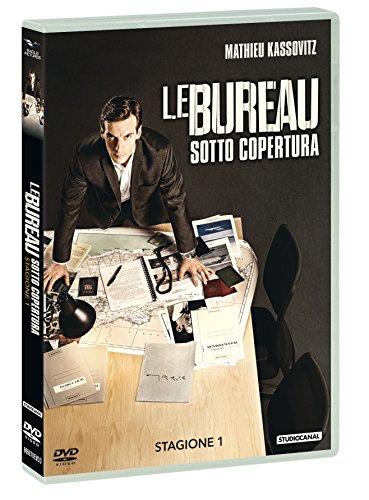 Le Bureau Sotto Copertura Stg.1 (Box)