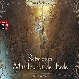 Die Reise zum Mittelpunkt der Erde     Abenteuer Hören              Autor:                                                                                                                                 Jules Verne                               Sprecher:                                                                                                                                 Rufus Beck                      Spieldauer: 4 Std. und 39 Min.     252 Bewertungen     Gesamt 4,2