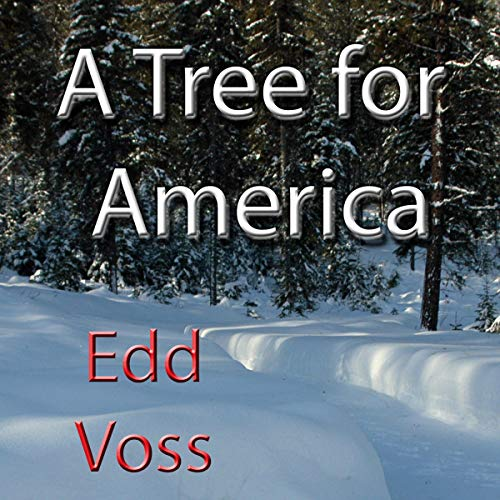 A Tree for America audiobook cover art
