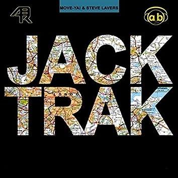 Jack Trak / We Rude