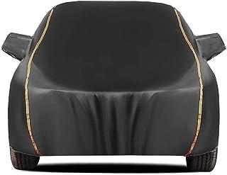 Telo copriauto impermeabile felpato per Suzuki Swift IV serie