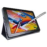 Simbans [4 artículos de bonificación] PicassoTab Tableta de Dibujo de 10 Pulgadas y lápiz óptico, 4GB, 64GB, Android 10, Principiantes, Artista gráfico, niño, niña - PX
