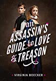 Image of An Assassin's Guide to Love and Treason