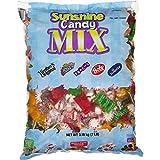Kirkland Signature Sunshine Candy Mix, Variety, 7 lbs