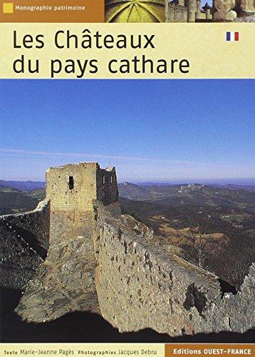LES CHATEAUX DU PAYS CATHARE