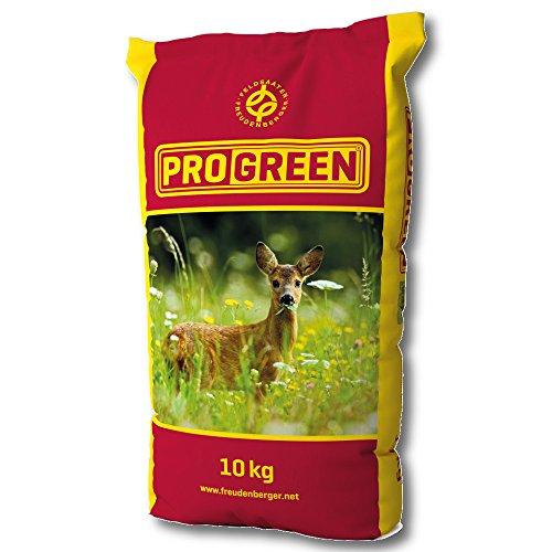 Wildacker 10 kg Wa 20 Récolte Annuelle de Couverture Semées Jägersaat