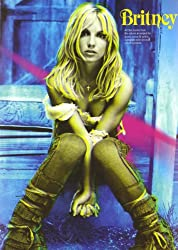 Partition : Spears Britney Britney P/V/G
