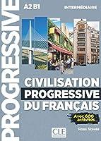 Civilization Progressive Du Francais Niveau Intermediaire