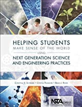 Helping Students Make Sense of the World Using Next Generation Science and Engineering Practices - PB351X