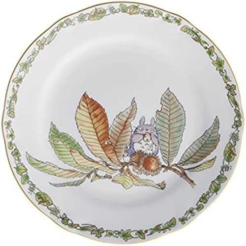Noritake TotGold 27.5 cm plate TT97820 4924-1