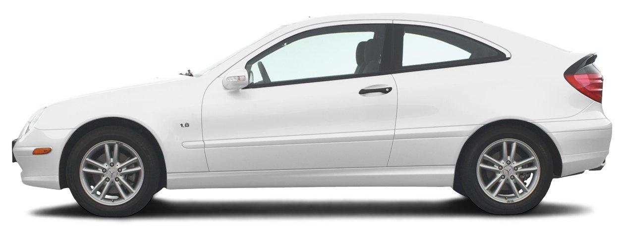 Amazon Com 2004 Mercedes Benz C230 Reviews Images And Specs Vehicles