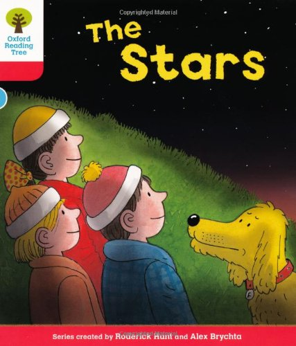 Oxford Reading Tree: Level 4: Decode and Develop Starsの詳細を見る
