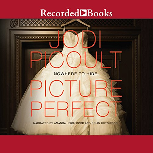 Page de couverture de Picture Perfect