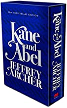 Kane and Abel by Jeffrey Archer (2009-02-10)