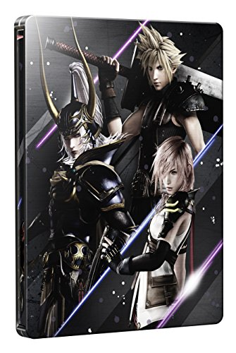 Dissidia Final Fantasy NT Limited Edition [PlayStation 4]