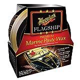 Meguiar's Wax Flagship Marine Paste 11-Ounce (M6311)