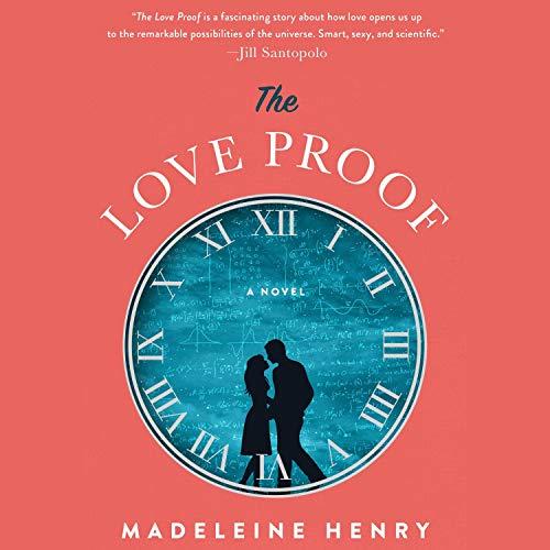 Couverture de The Love Proof