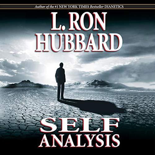 Self Analysis audiobook cover art