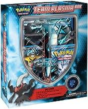 Pokemon Team Plasma Box Playset